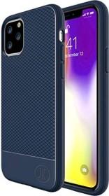 JT Berlin Pankow Soft Case für Apple iPhone 11 Pro Max blau (10560)