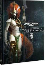 Games Workshop Warhammer 40.000 - Psionisches Erwachen 1: Aufstieg des Phönix (DE) (04040199104)