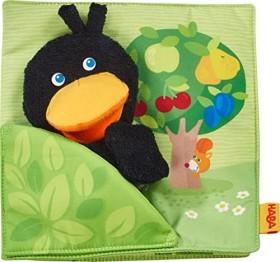 HABA Fabric book Orchard (306081)