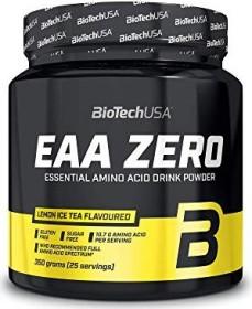 BioTech USA EAA Zero Zitrone 350g