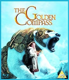 The Golden Compass (Blu-ray) (UK)