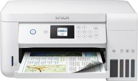 Epson EcoTank ET-2756 weiß, Tinte, mehrfarbig (C11CG22403)