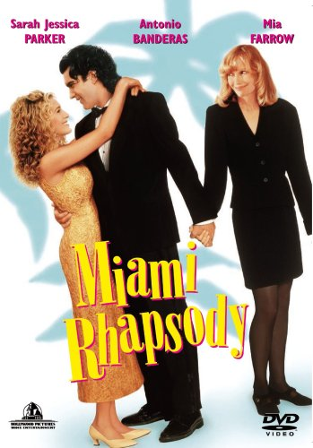 Miami Rhapsody -- via Amazon Partnerprogramm