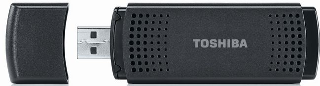 Toshiba WLM-12EB1 wireless dongle