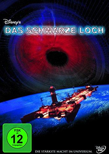 Das schwarze Loch -- via Amazon Partnerprogramm