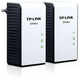 TP-Link AV500 Gigabit Starter Kit (TL-PA511)