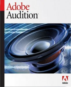 Adobe: Audition 1.5 - update from Cool Edit Pro 2 (English) (PC) (22011054)