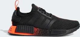 adidas NMD_R1 Star Wars core black/solar red (Junior) (FW2276)