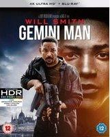 Gemini Man (4K Ultra HD) (UK)