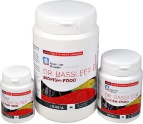 Aquarium Münster Dr. Bassleer Biofish-Food Herbal XXL, 680g (100014238)