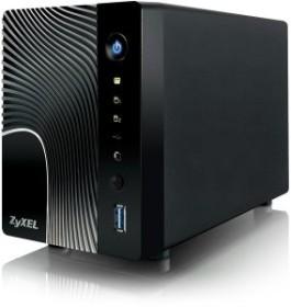 ZyXEL NSA325, 1x Gb LAN (3552/NSA325-EU01F)