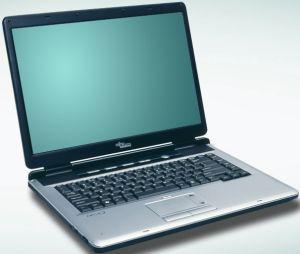 Fujitsu Amilo Pi1556, Core Duo T2500 2.00GHz, 2GB RAM, 120GB HDD (GER-102100-010)