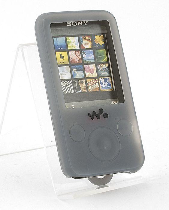 Sony nwz e438f