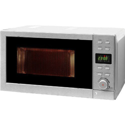 Amica MW 13162Si microwave with grill