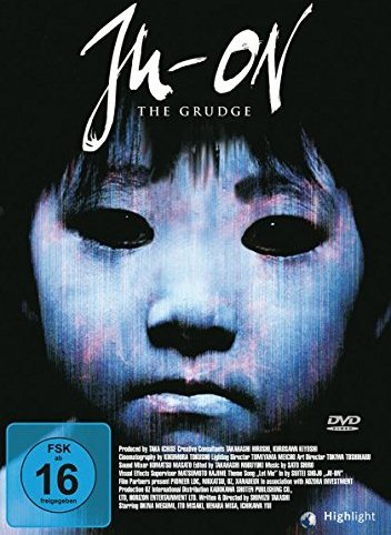 Ju-On - The Grudge -- via Amazon Partnerprogramm