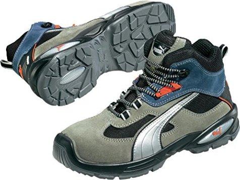 Los Angeles 4e178 e7fdd Puma S1P ESD rebound 2.0 security shoes(men) from £ 67.90