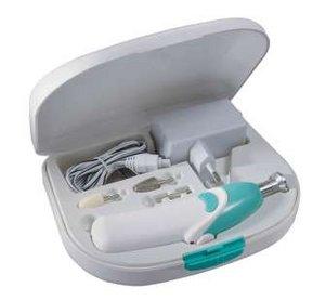 Severin HG 7710 zestaw do manicure/pedicure