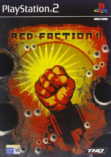 Red Faction (German) (PS2) -- via Amazon Partnerprogramm