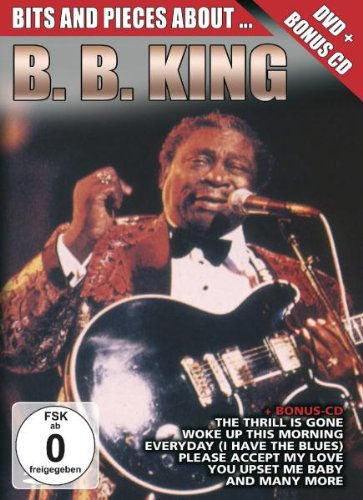B.B. King - Bits and Pieces -- via Amazon Partnerprogramm