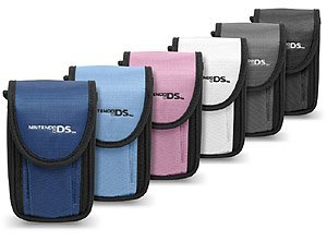 BigBen bag NDS 10 for Nintendo DS (DS) (AL100699)