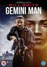 Gemini Man (UK)