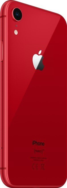 Apple Iphone Xr 64gb Red Starting From 699 00 2019 Skinflint