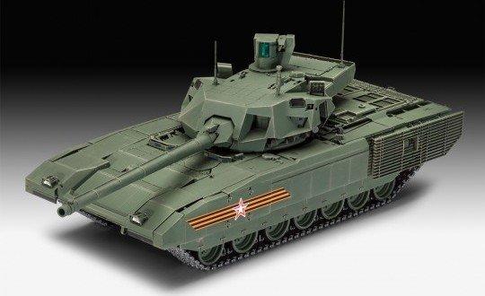Revell Russian Main Battle Tank T-14 Armata (03274)