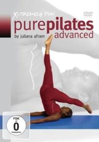 Pilates: Pure Pilates Advanced (DVD)