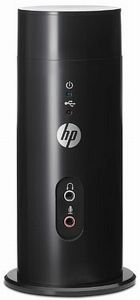 HP Essential USB 2.0 Port replicator (AQ731AA)