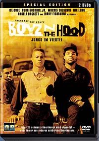 Boyz 'N' The Hood (Special Editions)