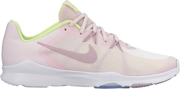 Nike zoom Condition TR 2 barely rose white volt glow elemental rose ... b22bd684b