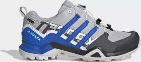 adidas Terrex Swift R2 GTX grey two/glory blue/core black (Herren) (EH2275)