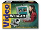 Creative wideo Blaster WebCam (73PD100100002)