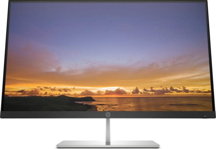 "HP Pavilion 27 Quantum Dot Display, 27"" (5DQ99AA)"