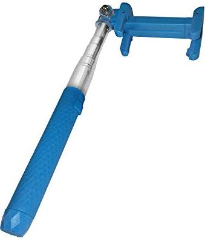 MLine Selfie Stick Pocket blau (HPOCKETSELFIEBU) -- via Amazon Partnerprogramm