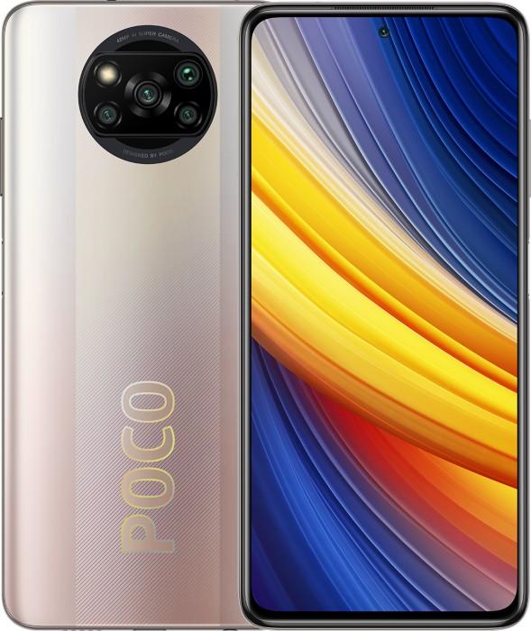 Xiaomi Poco X3 Pro 256GB Metal Bronze