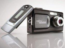 Fujitsu CX 431 aparat cyfrowy (różne zestawy)