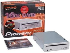 Pioneer DVD-A06S retail