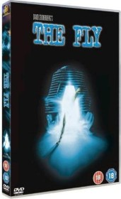 The Fly (1986) (DVD) (UK)