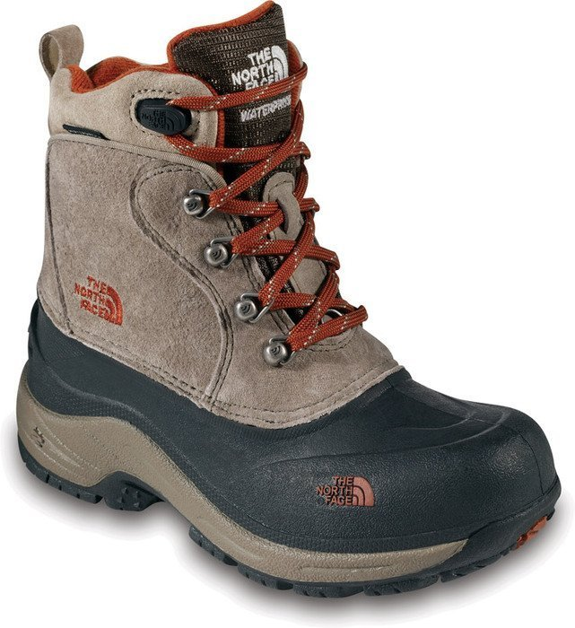 The North Face Chilkat Lace (Junior) -- ©Globetrotter