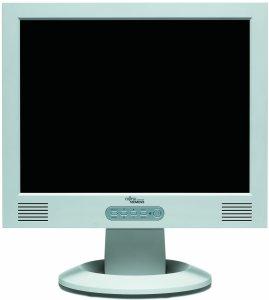 "Fujitsu ScenicView P15-1A, 15"", 1024x768, analogowy, Audio (S26361-K951-V150)"
