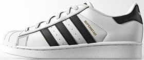 adidas Superstar ftwr white/core black (Junior) (C77154)
