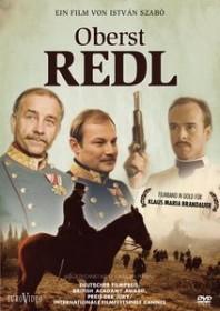 Oberst Redl (DVD)