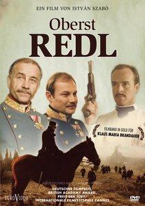 Oberst Redl