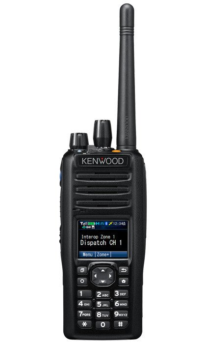 Kenwood NX-5200E