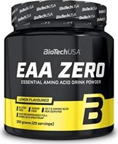 BioTech USA EAA Zero Blaue Traube 350g