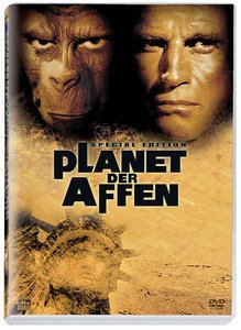 Planet der Affen (Original) (Special Editions)