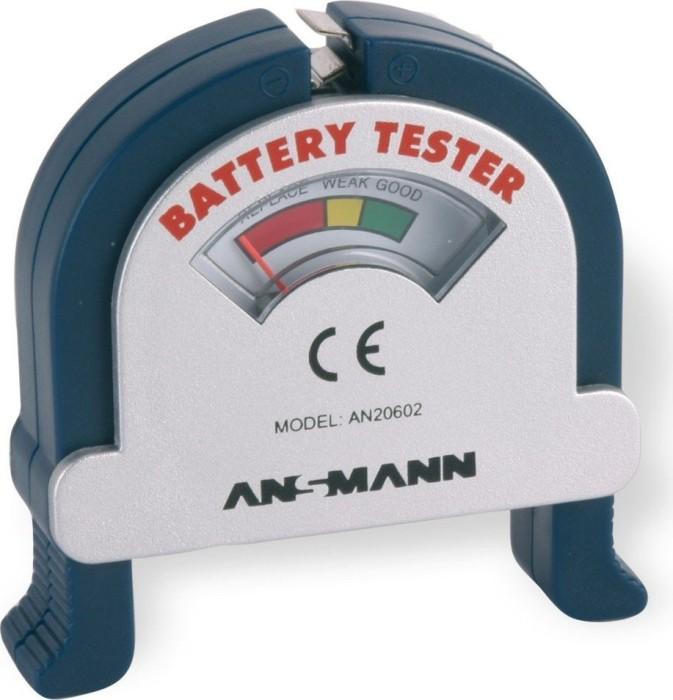 Ansmann Batterietester (4000001)