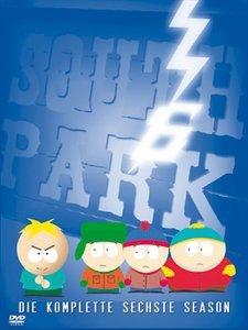 South Park Season 6
