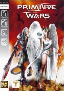 Primitive Wars (niemiecki) (PC)